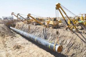 中石化管道储运案例