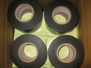 广州复合型聚乙烯保护胶带